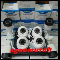 Paket CCTV 16CH 10 CAMERA 3MP KOMPLIT