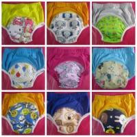 Klodiz M-L | Toilet Training Pants Celana Latihan Pipis Anak