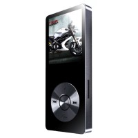 Benjie M700 MP3 Digital Audio Player LCD 8GB with FM Radio & Mic