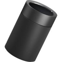 Xiaomi Yin Xiang Round Steel Bluetooth Speaker - Hitam
