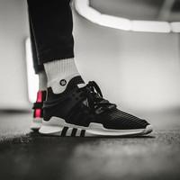 Sepatu Adidas EQT PK TURBO RED Size 40-44 Sneakers pria terbaru sports