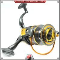 Reel Pancing 10Ball Bearing DEBAO DB6000A (Reel untuk Laut) A0747