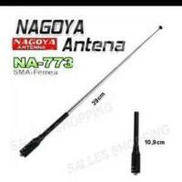 Antena HT Nagoya model tarik SMA-Female