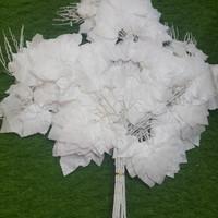 DAUN PLASTIK/HIAS ANGGUR DEKORASI WEDDING ARTIFICIAL