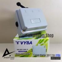 Cam Starter 30P/3 VYBA | Saklar Genset VYBA 30A | Handle Genset