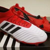 TERMURAH Sepatu Bola Soccer Adidas Predator 18 1 Cold Blooded FG BEST