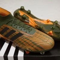 TERMURAH Sepatu Bola Soccer Adidas Predator 18 1 Lone Hunter FG BEST