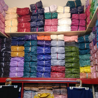 Dalaman Gamis baju muslim kaftan manset panjang for sale