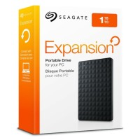 HDD Eksternal Seagate Expansion 1TB