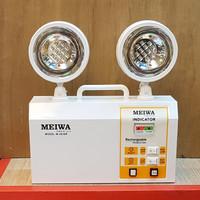 LAMPU EMERGENCY MATA KUCING MEIWA M-5038R