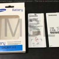 Baterai Samsung Galaxy A5 2016 / A510 Original 100%