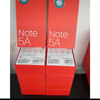 xiomi note 5a new