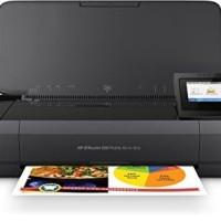 printer portable officejet 250