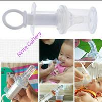 Pipet obat Bayi pipet susu alat bantu minum bayi