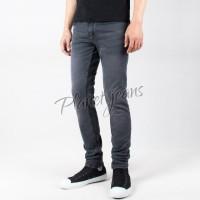 Celana jeans skinny Premium Quality pria / denim model pensil cowok