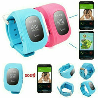 Smartwatch kids Cognos Q50 - GPS - Simcard
