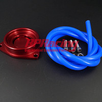 Blow Off Adapter CRV Turbo 2017 - Up