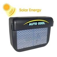 Wajib Punya! Ventilasi Udara Mobil Tenaga Solar
