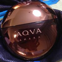 Parfum Ori Eropa Bvlgari Aqva Amara 100 Ml Man Perfume Bulgari Aqua