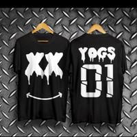 Kaos/tshirt yogs/yogs 01