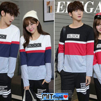 BAJU COUPLE BLOCK LP