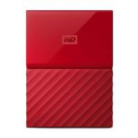 WD My Passport External Hardisk - Eksternal HDD - 4 TB - new original