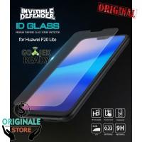 Tempered Glass Huawei P20 Lite Nova 3E Ringke ID Glass ORIGINAL