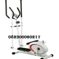 082300060217/Sepeda Statis Elliptical Bike tl-8508/alat olahraga