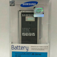 BATTERY BATRE BATERAI SAMSUNG GALAXY J5 2016 || J510 ORIGINAL 100%