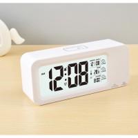 Jam Meja Jam Alarm dengan Backlight