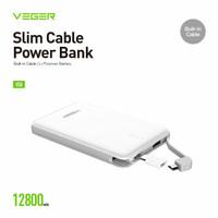 Power Bank Veger 12800 Mah