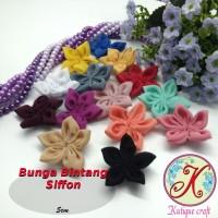 Aplikasi Bunga Bintang per lusin