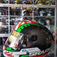 SHARK RACE R PRO JOHAN ZARCO #5