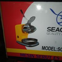 Mesin Serut Es - Ice Shaver - Ice Crusher Seagull SG-600-2