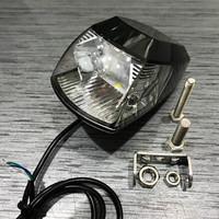 Lampu Tembak LED CREE E03B RTD SOROT DAN USB CHARGER MOTOR MOBIL