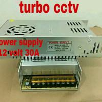 Power suply 30A 12v