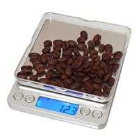Latina Gravity timbangan kopi dapur coffee kitchen digital scale 2kg