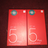 Xiaomi Redmi 5 plus Gold 4/64 Garansi Distributor