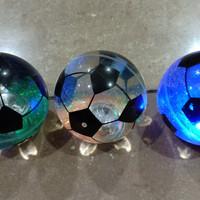 PROMO Mainan Bola Bekel Bola Diameter Besar 75MM Murah/ Bola Bekel