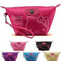 pouch kosmetik bordir timbul/pouch kosmetik murah/tas souvenir