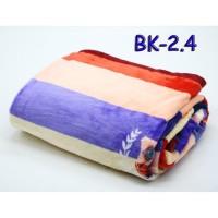 BED COVER MOTIF BK-2 UK. 150 X 200