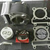 Blok Bore Up Kit Yamaha Mio | Nouvo | Fino [58.5MM] - TDR Racing