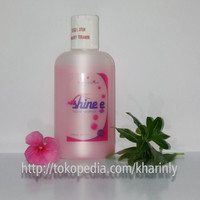 Shampoo Probiotik Cara Menghilangkan Ketombe dan Rambut Rontok