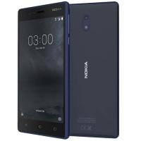 Nokia 3 Smartphone 4G LTE - Ram 2GB/16GB - Garansi Resmi