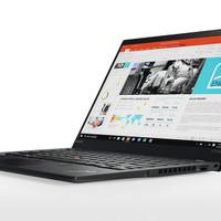 LENOVO THINKPAD X1 CARBON (5th Gen) Laptop Office i5 SSD