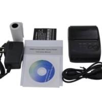 Mini Printer Thermal Buetooth 58mm EPPOS EP5802AI-Android IOS