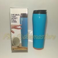 Mighty Mug Tempat Minum Anti Tumpah