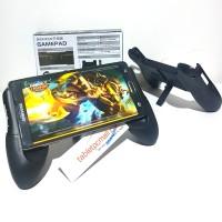 Gamepad Standing Holder Joystick Handle Smartphone Android iOS