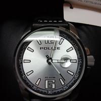 Jam tangan Pria Original POLICE beli di Osaka Dotonbori Jepang