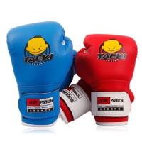 Sarung Tinju Anak Wolon Taeki Boxing Full Gloves